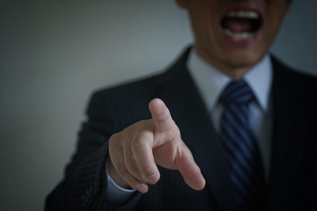 社員のメンタルヘルスが損なわれる原因